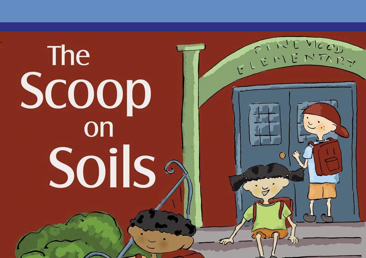 Elementary GLOBE - The Scoop on Soils
