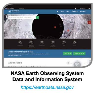 My NASA Data