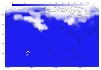 Snow and Ice Extent 2