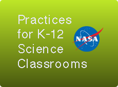 Practices for K-12 science Classrooms