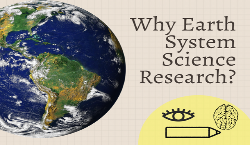 Why Should Students Research Earth System Science?