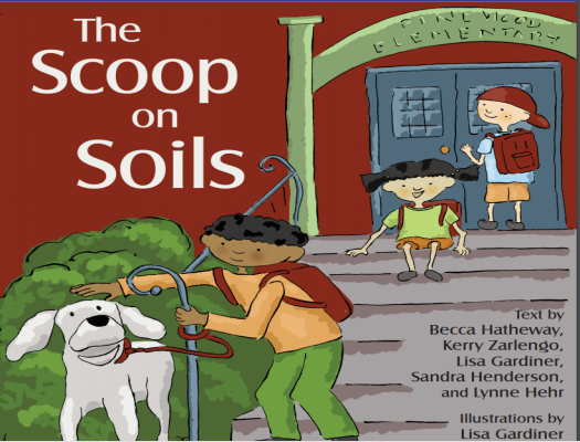 The Scoop on Soils