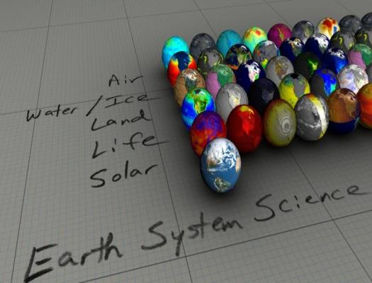 Earth: A System of Systems