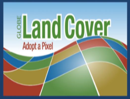 GLOBE Observer Land Cover - Image Credit: NASA