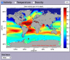 Historical Ocean Salinity Data: Annual Mean Data